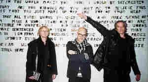 R.E.M.'s 15th studio album, Collapse Into Now, was released in March.
