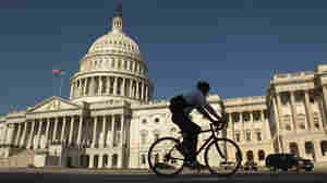 Cities across the country are investing more money in infrastructure to make roads safer for bikes. Last week, a highway bill faced resistance from lawmakers who saw those kinds of projects as an inappropriate use of federal funds.