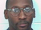 Troy Davis in an  undated photo released by the Georgia Department of Corrections.