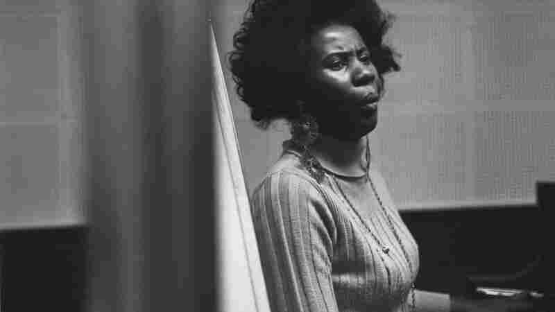Alice Coltrane On Piano Jazz