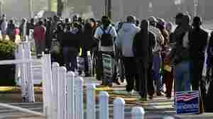 Voters May Face Slower Lines In 2012 Elections