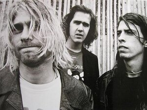 """Twenty years ago, hearing Nirvana's """"Smells Like Teen    Spirit"""" for the first time felt like an out-of-body experience."""