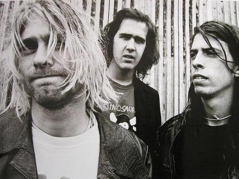 "Twenty years ago, hearing Nirvana's ""Smells Like Teen    Spirit"" for the first time felt like an out-of-body experience."