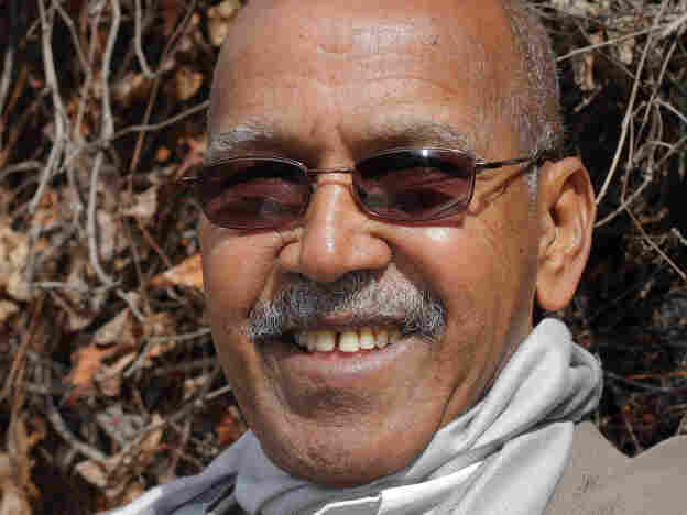 Nuruddin Farah has written several novels, including From a Crooked Rib, Links and Knots.