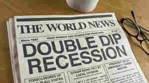 Is the United States on the verge of a double-dip recession?