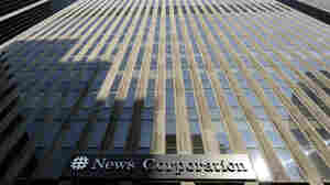 News Corp.'s U.K. Actions Under Scrutiny In U.S.