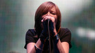 "Portishead's Beth Gibbons helped curate the upcoming All Tomorrow's Parties music festival, subtitled ""I'll Be Your Mirror."""