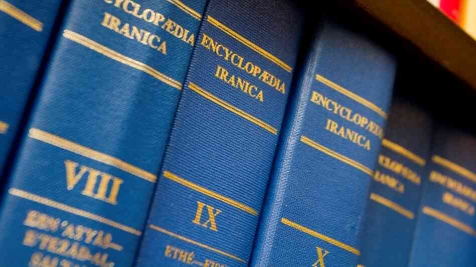The work on Encyclopaedia Iranica began in 1974. After nearly four decades, the project has completed 15 volumes and has reached the letter K.