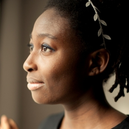 Helen Oyeyemi is also the author of the novels White is for Witching, The Opposite House and The Icarus Girl.