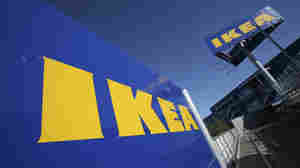 'As Long As There's Human Life On Earth, A Strong Ikea Has Its Worth'