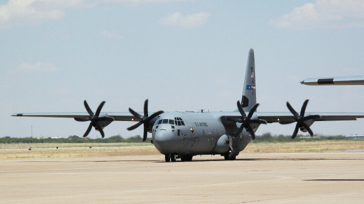 Air Force And Navy Turn To Biofuels