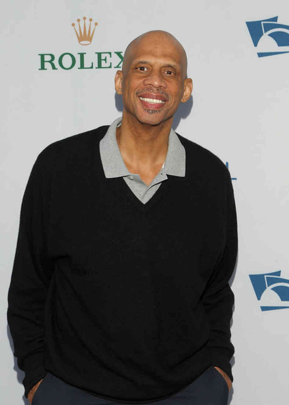The Los Angeles Philharmonic's opening night gala at Walt Disney Concert Hall on Sept. 27 drew many celebrities, including Kareem Abdul-Jabar.