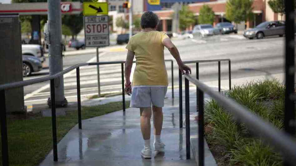 According to a new poll by NPR, the Robert Wood Johnson Foundation and the  Harvard School of Public Health, life in retirement is better or the same as it was before, but it is worse for a substantial minority in key areas, including health and finances. (AP)