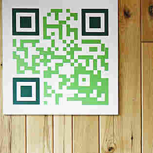 Few Consumers Are Cracking The QR Code