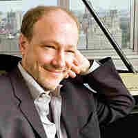 Pianist Marc-Andre Hamelin.