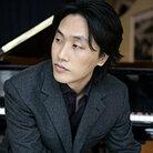 Pianist Minsoo Sohn.