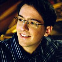 Pianist Roberto Plano.