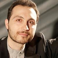 Pianist Antonio Pompa-Baldi