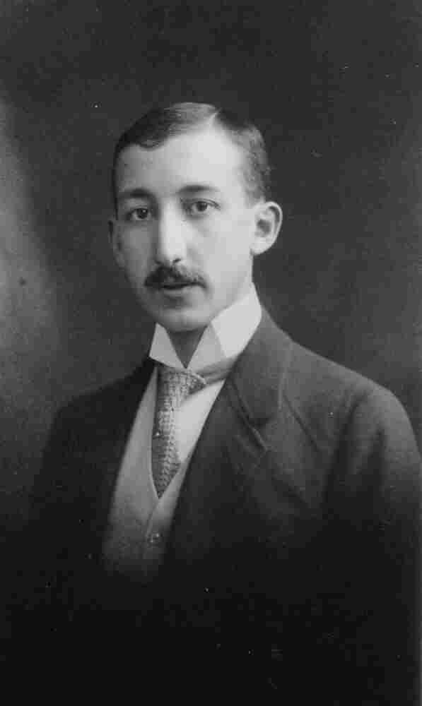 Georgy de Hevesy
