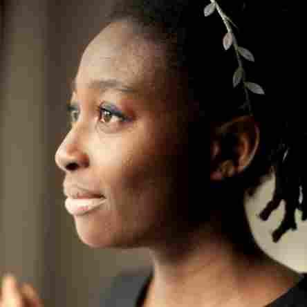 Novelist Helen Oyeyemi was born in Nigeria and raised in London. Mr. Fox is her fourth book.
