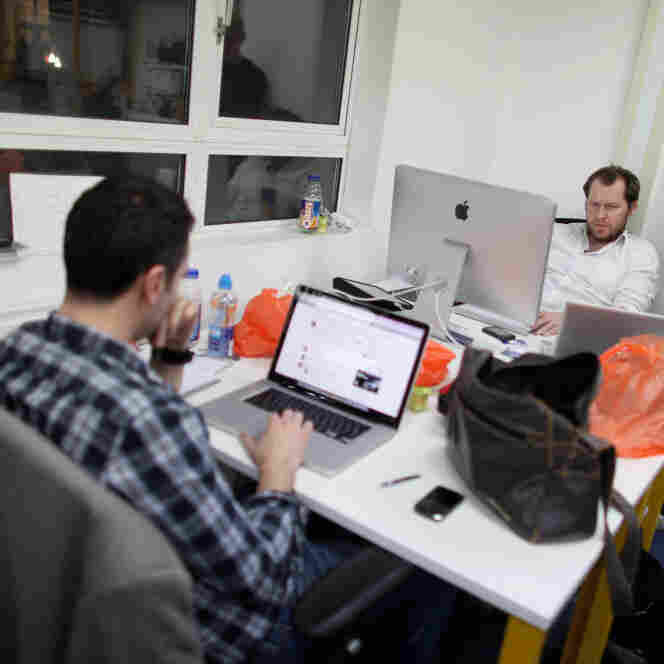 'Lean Startup' Advice: Think Big, Start Small