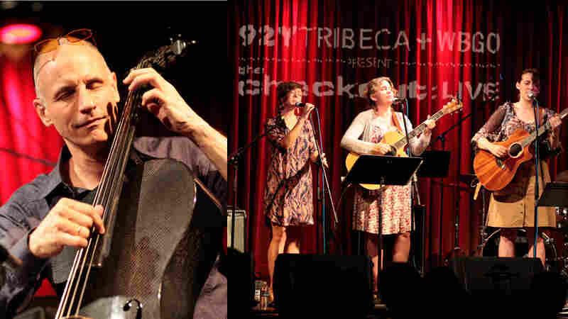 Bonebridge + Tillery: Live In Concert