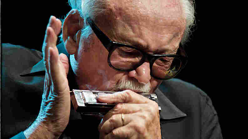 Toots Thielemans On Piano Jazz