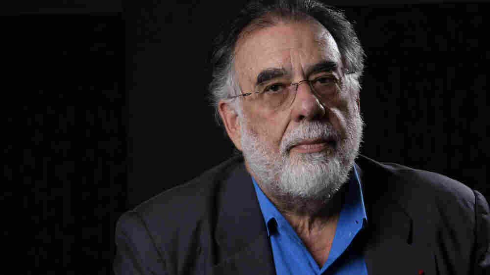 francis ford coppola reflects on his film career npr. Black Bedroom Furniture Sets. Home Design Ideas