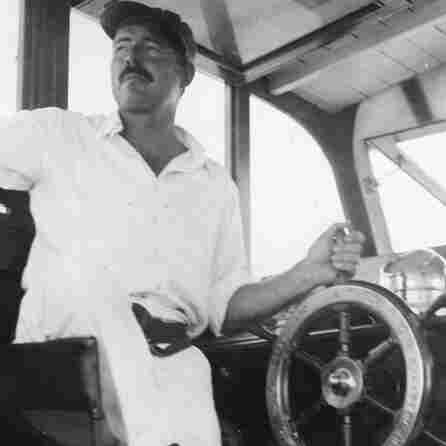 The Old Man And The Boat: Hemingway On The Pilar