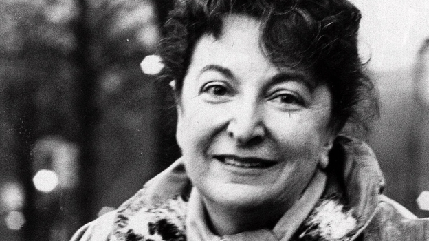 Pauline Kael was a film critic for The New Yorker from 1967 to 1991, as well as the author of several books, including I Lost It at the Movies and For Keeps: 30 Years at the Movies. (AP)
