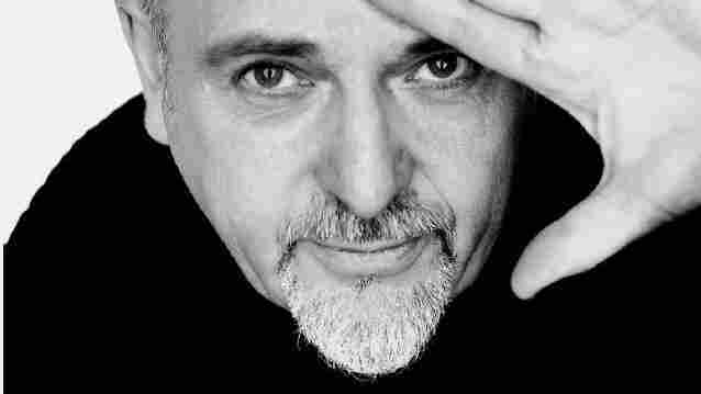 Peter Gabriel On World Cafe