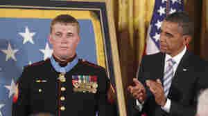 Offered Special Treatment, Medal Of Honor Winner Dakota Meyer Declines