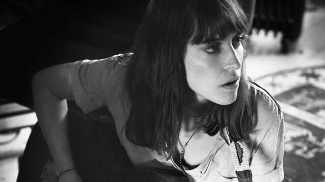 Feist: A Pop Star With A Punk-Rock Past