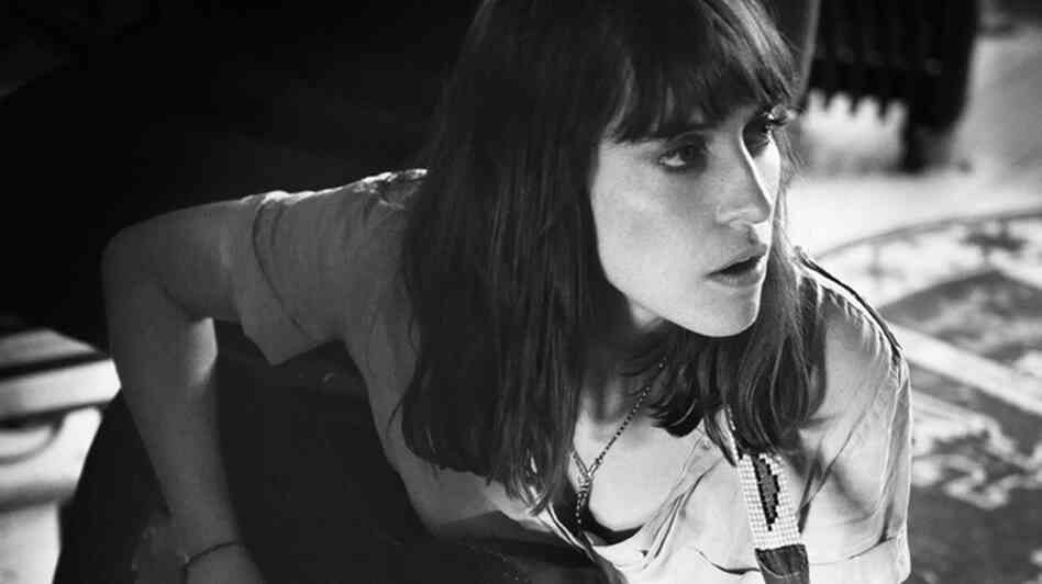 Feist's new album, Metals, comes out Oct. 4.