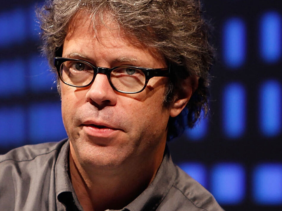 Jonathan Franzen is also the author of <em>The Corrections: A Novel,</em> and <em>The Discomfort Zone, </em>a memoir. He is pictured above at The New Yorker Festival Fiction Night in New York City in 2009.