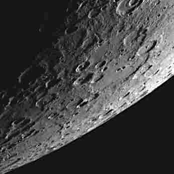 Messenger Reveals Mercury Is Not What Scientists Theorized