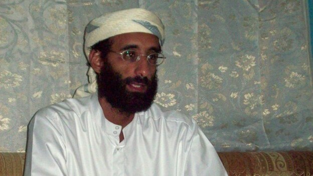 U.S.-born cleric Anwar al-Awlaki was killed Friday in a U.S. airstrike in Yemen. U.S. officials say he was linked to several major terrorist plots in recent years. (AP)