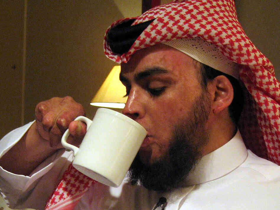 "Ahmed Al Shayea left Saudi Arabia in November 2004 to join the insurgents in Iraq. He was misled into driving a butane-gas delivery truck, which was detonated by remote control in an attack that killed eight people and left him disfigured. Today, he wants would-be insurgents to listen to his advice: ""There is no jihad. We are just instruments of death."""