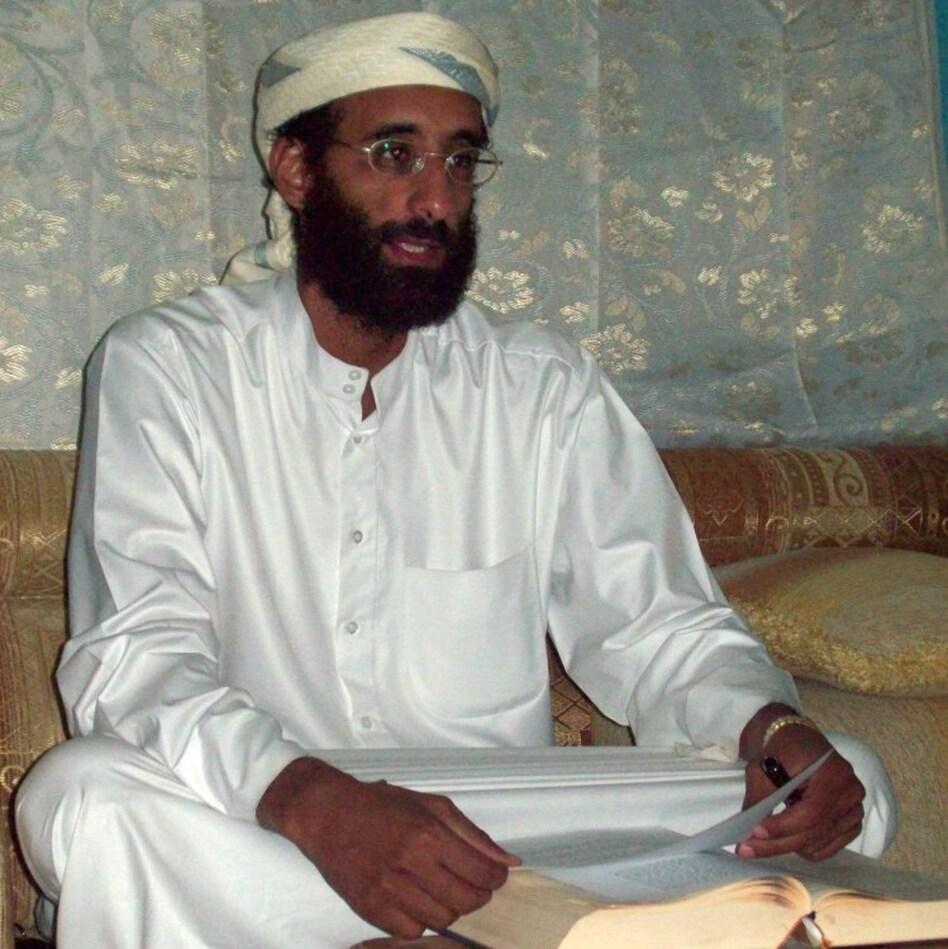 Anwar al-Awlaki. (AP)