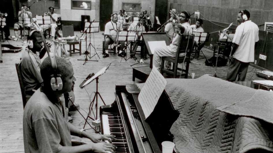 First Listen: David Murray Cuban Ensemble, 'Plays Nat King Cole En Español'