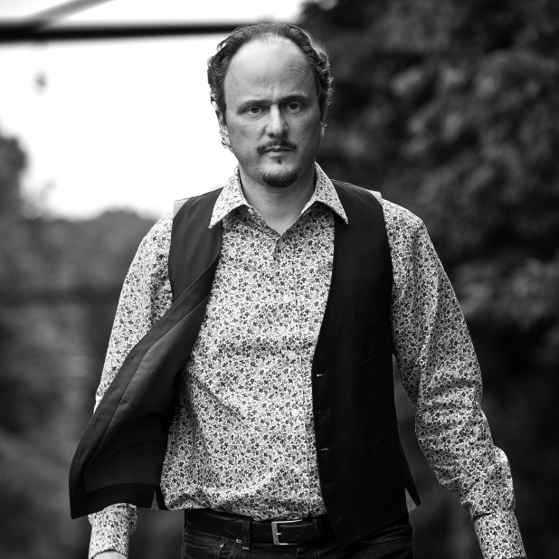 Jeffrey Eugenides graduated from Brown University in 1983. He teaches at Princeton University.
