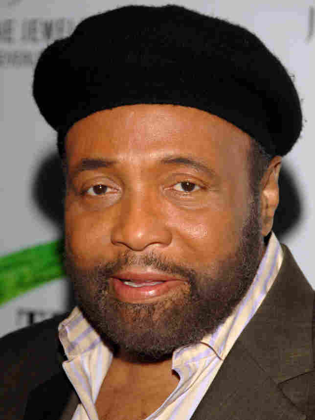 Andrae Crouch in 2006.