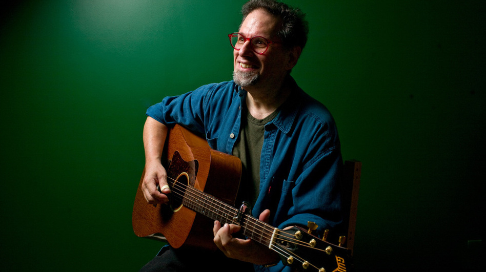 A friend and protege of the late John Fahey, Glenn Jones steps out of the shadow of the master on his new album, The Wanting. (Tim Bugbee)