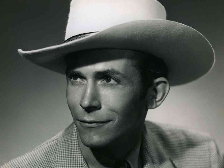 The Lost Notebooks of Hank Williams puts unreleased works by the country legend in the hands of a dozen contemporary songwriters.