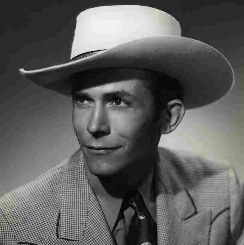 Hank Williams' Unfinished Thoughts, Finished