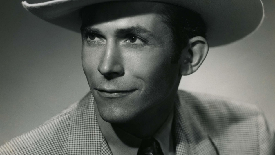The Lost Notebooks of Hank Williams puts unreleased works by the country legend in the hands of a dozen contemporary songwriters. (Courtesy of the artist)
