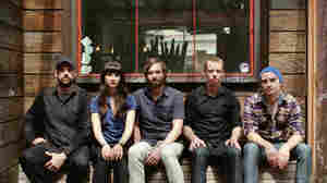 Matt Pond PA: A Band For All Seasons