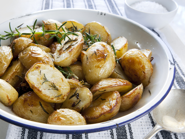 Would your kids eat potatoes if they looked like this? (iStockphoto.com)