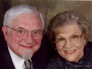 C. Peter Wagner, pictured with his wife, Doris, is one of the leaders of the New Apostolic Reformation.