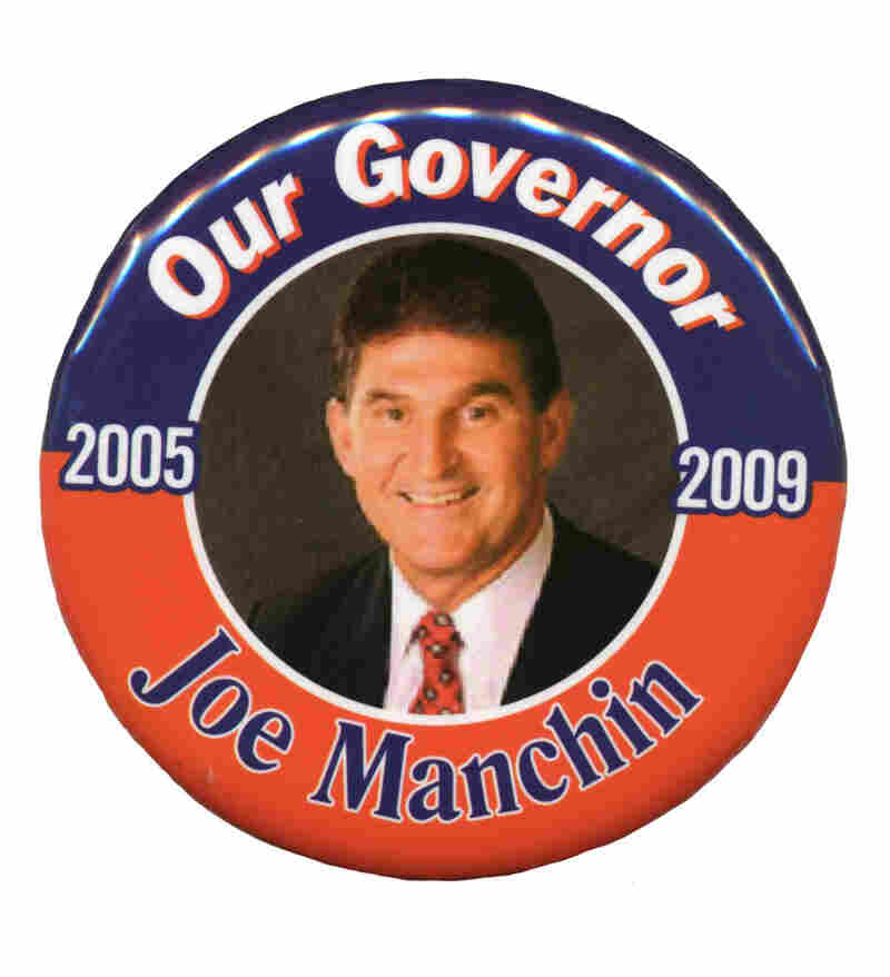 Manchin left the governorship to seek the Senate seat of the late Robert Byrd.